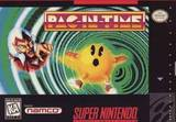 Pac-in-Time (Super Nintendo)